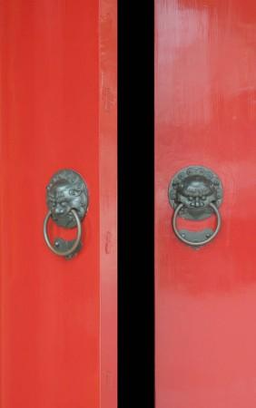 puertas-rojas